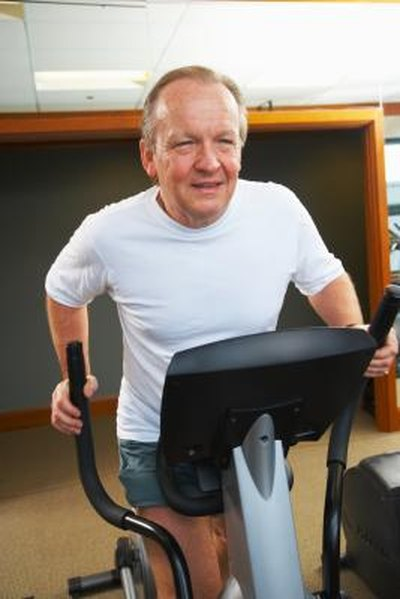 Will an Elliptical Trainer Tone My Butt?