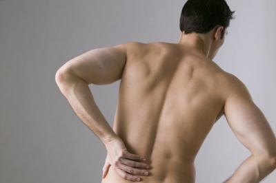 Stretches for Lower Back & Hip Pain