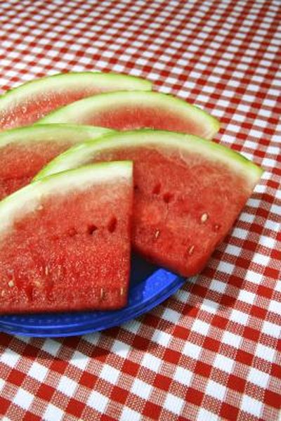 Can Watermelon Stop You From Losing Weight?