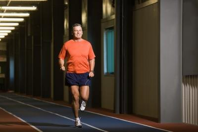 Is Jogging in Place Effective?