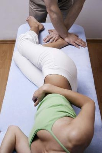 The Disadvantages of Massage Therapy