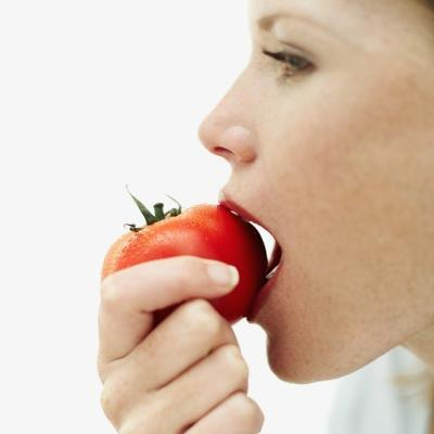 How Many Calories Does a Tomato Have?