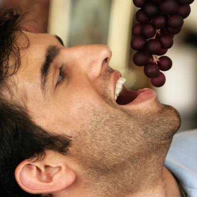 Is Grape Seed Extract Good for the Eyes?