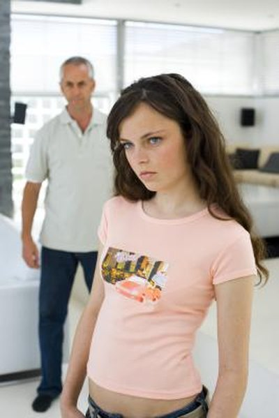 Sociopathic Behavior in Teens