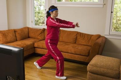 Ways In-Home Exercising Saves Time