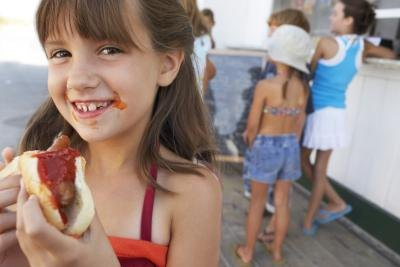 What Are the Dangers of Eating Hot Dogs?