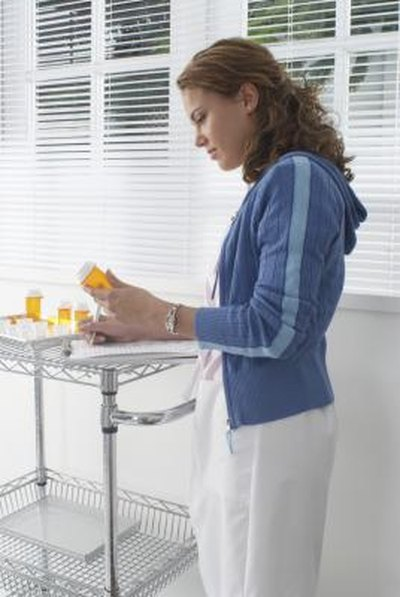 List of ADHD Non Stimulant Medications