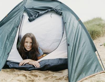 Best Brands of Camping Tents