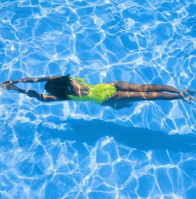 Swim Workouts for Weight Loss