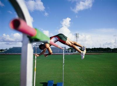 5 Things You Need to Know About Pole Vault