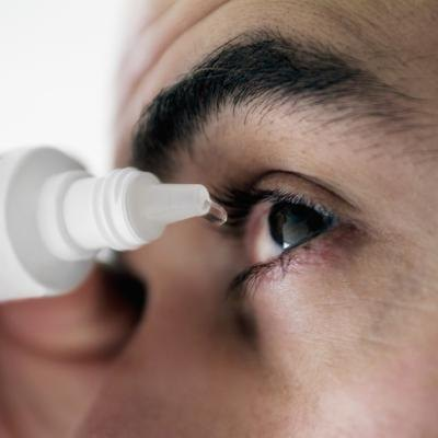 Types of Antibiotic Eye Drops