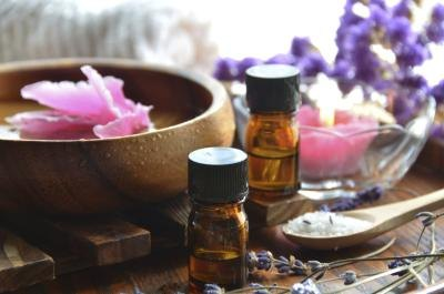 The Best Essential Oils for the Skin