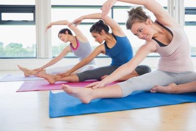 What Are the Benefits of Stretching & Yoga?