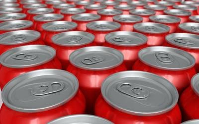 How Much Caffeine Does Coke Have in it?