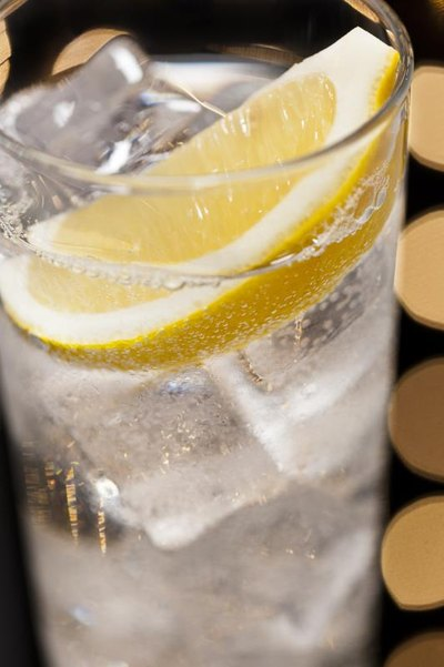 Calories in Club Soda