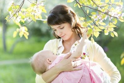 How to Prevent Constipation for Breast-feeding Moms