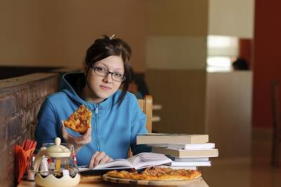 Easy Diets for College Students