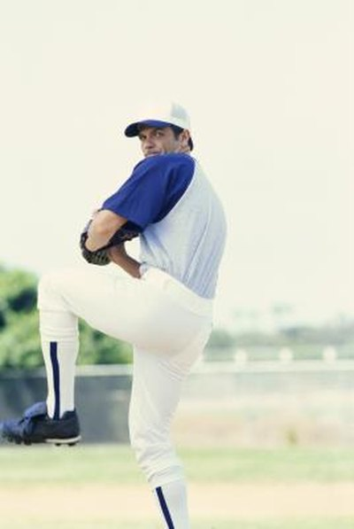 What Are the Treatments for Pitching Arm Pain?