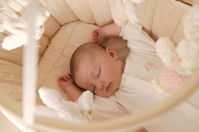 How Long Does a 6-Week-Old Baby Sleep For?