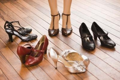 What Are the Benefits of High Heel Shoes?