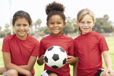 How Do Youth Sports Help Kids in Academics?