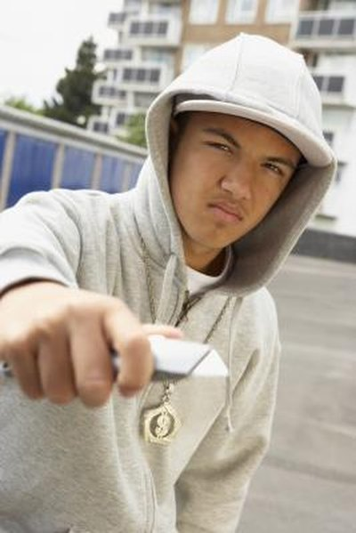 Interesting Facts About Teen Gang Violence