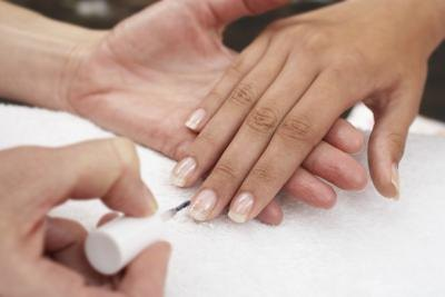 What Causes Strong Nails?