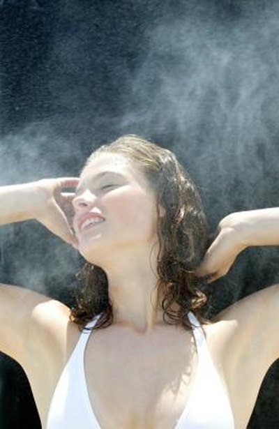 How Often Should One Take a Steam Bath?