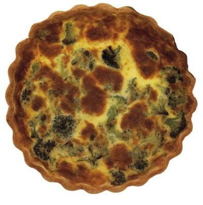 No-Carb Quiche