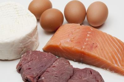 How Much Protein Per Day for Weight Loss?