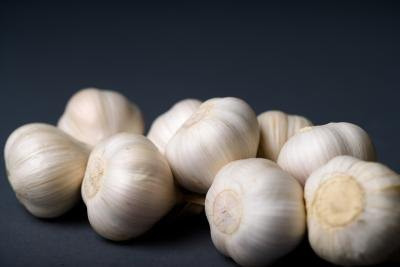 Garlic for a Tooth Infection