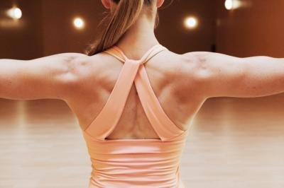 How to Tone Your Back for Women