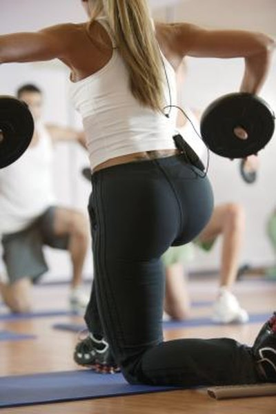 Butt Exercises With Fast Results