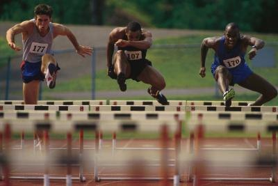 The History of Athletics