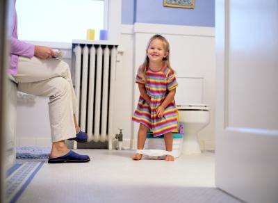 Abnormal Bowel Movements in Toddlers