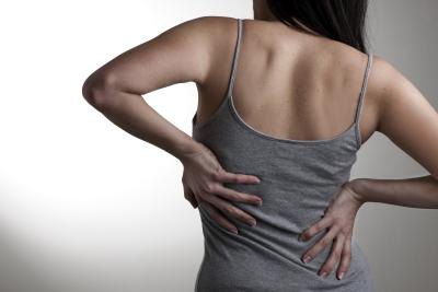 Will a Fatty Liver Cause Back Pain?