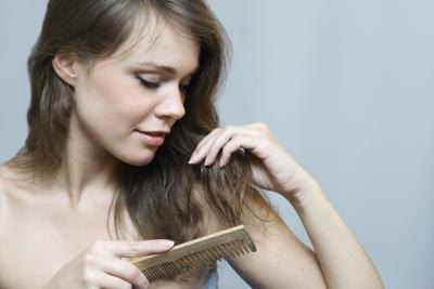 Hair Brushing Technique to Prevent Hair Loss