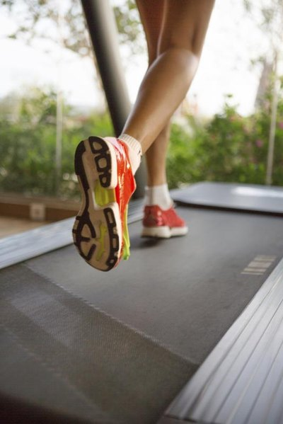 Best Recommended Treadmill for Shock Absorption