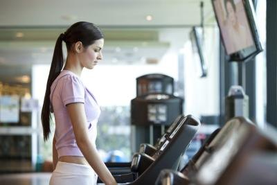 Incline Trainer Vs. Treadmill