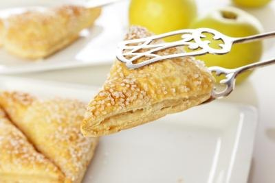 Apple Turnover Nutrition