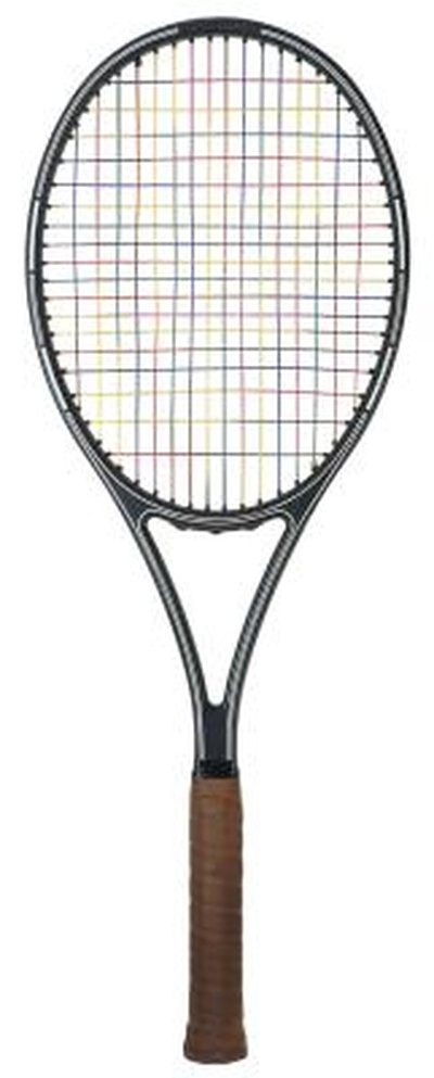Tips on Stringing Oversized Tennis Rackets