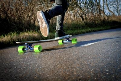 How to Choose the Right Size Longboard