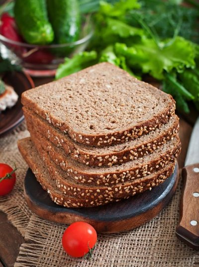 Is Bread Healthy to Eat?