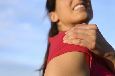 What Are the Causes of Right Shoulder Pain?