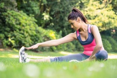Is It Important to Stretch Before Exercises?
