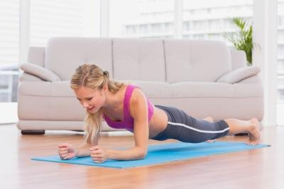 Are Planks Better Than Crunches for Abdominal Strength?
