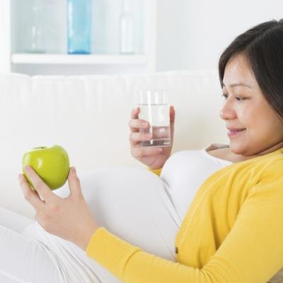 Carbohydrates for Pregnant Women