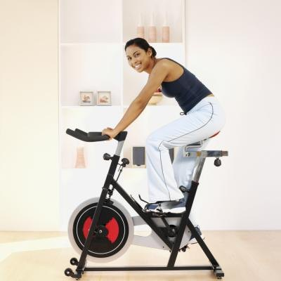 Top Ten Quiet Exercise Bikes
