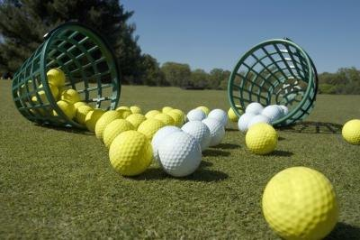 Difference Between Hard & Soft Golf Balls