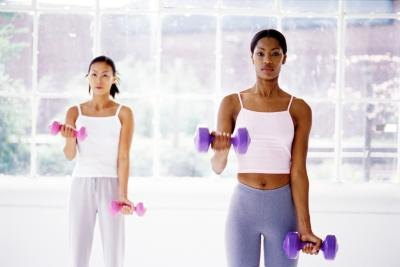 Exercise Plan to Lose Up to 30 Pounds in Three Months for Women